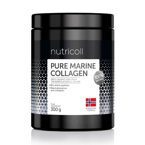 Nutricoll Marint Kollagen