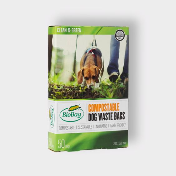 biodog-hundeposer