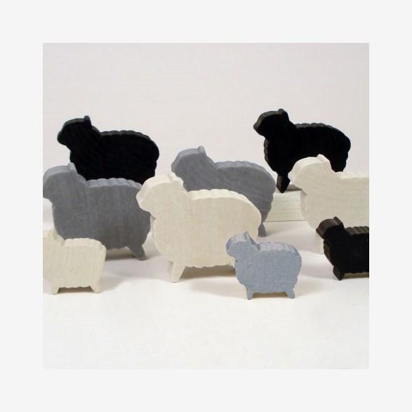 sheep-in-wood